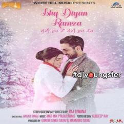 Ishq Diyan Ramza song download by Angad Singh