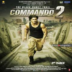 Commando song download by Armaan Malik