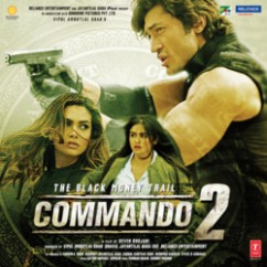 Commando English song download by Aditi Singh Sharma