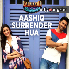 Aashiq Surrender Hua song download by Shreya Ghoshal