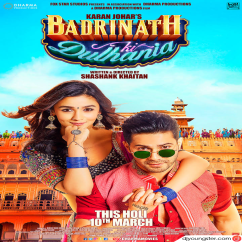 Roke Na Ruke Naina song download by Arijit Singh