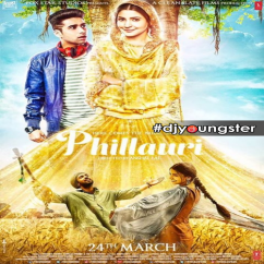 Dum Dum (Phillauri) song download by Romy