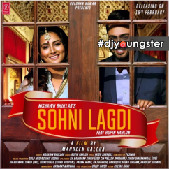 Sohni Lagdi song download by Nishawn Bhullar