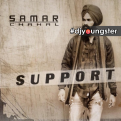 Support song download by Samar Chahal