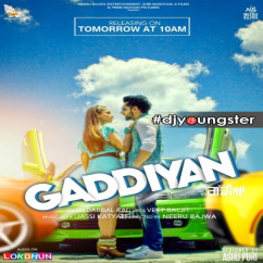 Gaddiyan (Sargi) song download by Babbal Rai