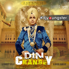 Din Changey Ajit Singh mp3