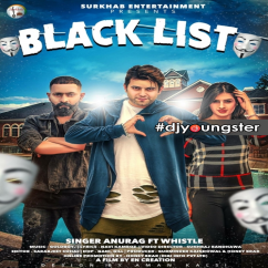 Blacklist song download by Anurag