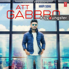 Att Gabbro song download by Harpi Sidhu