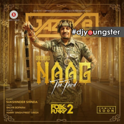 Naag The Third song download by Jazzy B