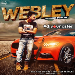 Webley song download by Shaan Malhi
