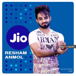 Jio Wala Sim song download by Resham Singh Anmol