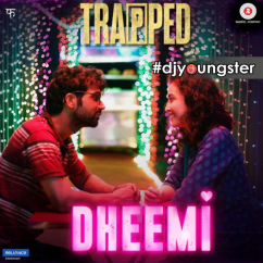 Dheemi (Trapped) song download by Tejas Menon