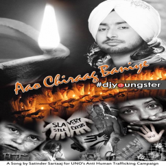 Aao Chirag Baniye song download by Satinder Sartaaj
