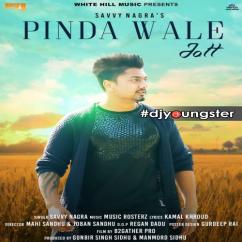 Pinda Wale Jatt Savvy Nagra mp3