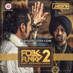 Crazy Ya song download by Jazzy B