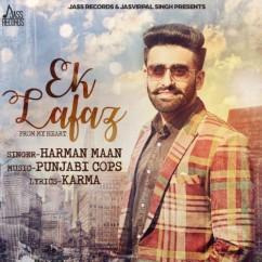 Ek Lafaz song download by Harman Maan