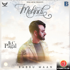 Mehndi song download by Babbu Maan