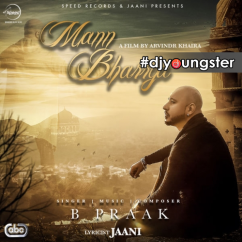 Mann Bharrya song download by B Praak
