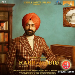 Rabb Da Radio song download by Sharry Maan