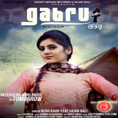 Gabru song download by Bebo Kaur