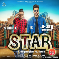 Star song download by B Jay Randhawa