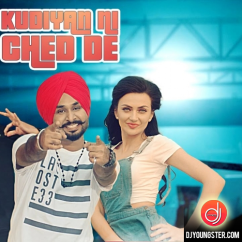 Kudiyan Ni Ched De song download by Love Bhullar