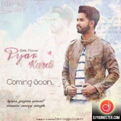 Pyar Kardi song download by Guri Pannu