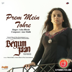 Prem Mein Tohre song download by Asha Bhosle