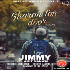 Gharan Ton Door Cover Jimmy mp3