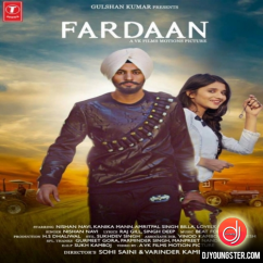Fardaan song download by Nishan Navi