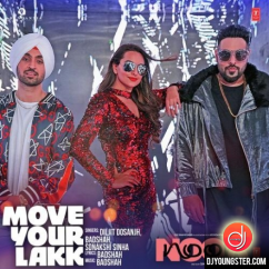 Move Your Lakk song download by Diljit Dosanjh