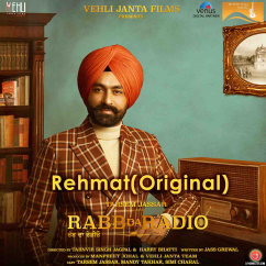 Rehmat (Original) song download by Tarsem Jassar