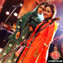 Kamli song download by Nooran Sisters