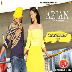 Daran Tereyan Te song download by Roshan Prince