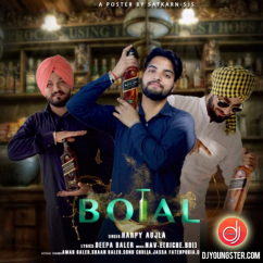 Botal song download by Harpy Aujla