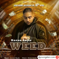Weed song download by Karan Aujla