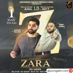 Zara Karam Bajwa mp3