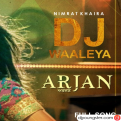 Dj Waleya song download by Nimrat Khaira