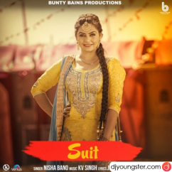 Suit song download by Nisha Bano