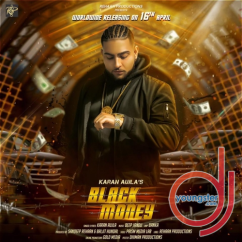 Black Money song download by Karan Aujla