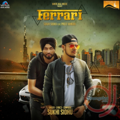 Ferrari song download by Sukhi Sidhu