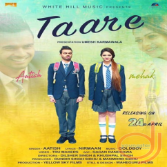 Taare song download by Aatish