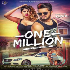 One Million song download by Kunal