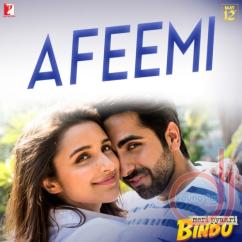 Afeemi song download by Jigar Saraiya