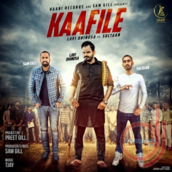 Kaafile song download by Lavi Dhindsa