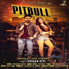 Pitbull song download by Sharan Deol