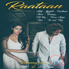 Raataan song download by Pardhaan