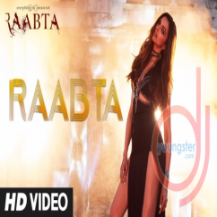 Raabta Title Song song download by Nikhita Gandhi