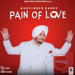 Pain Of Love song download by Harvinder Harry