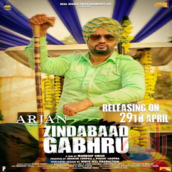 Zindabaad Gabhru song download by Roshan Prince